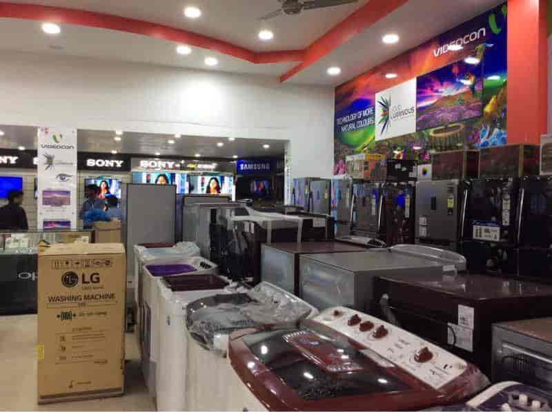 Arvind Electronics, City   Electronic Goods Showrooms In Ambala   Justdial