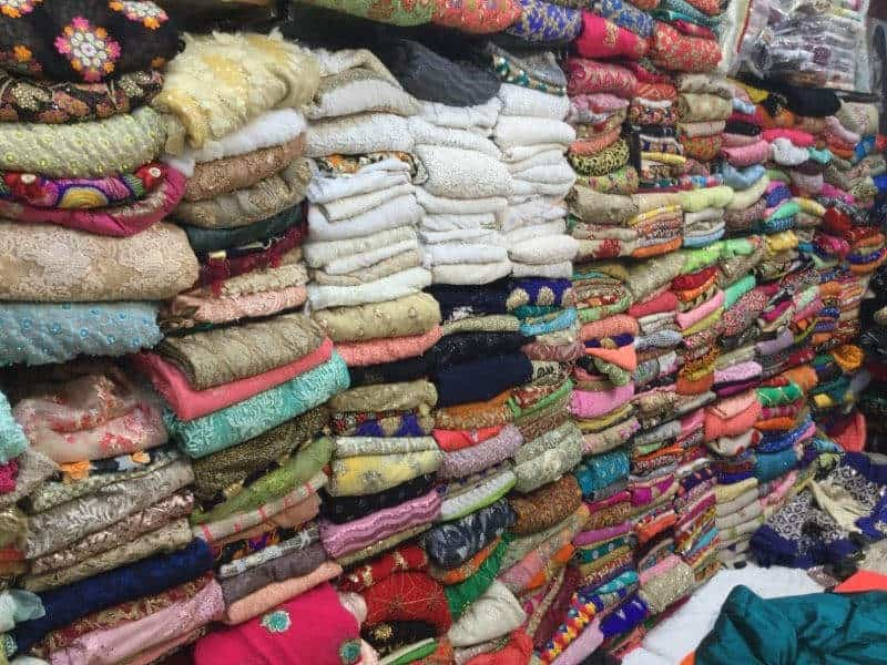 Bombay Cloth Stores, Ambala Cantt - Suit Wholesalers in