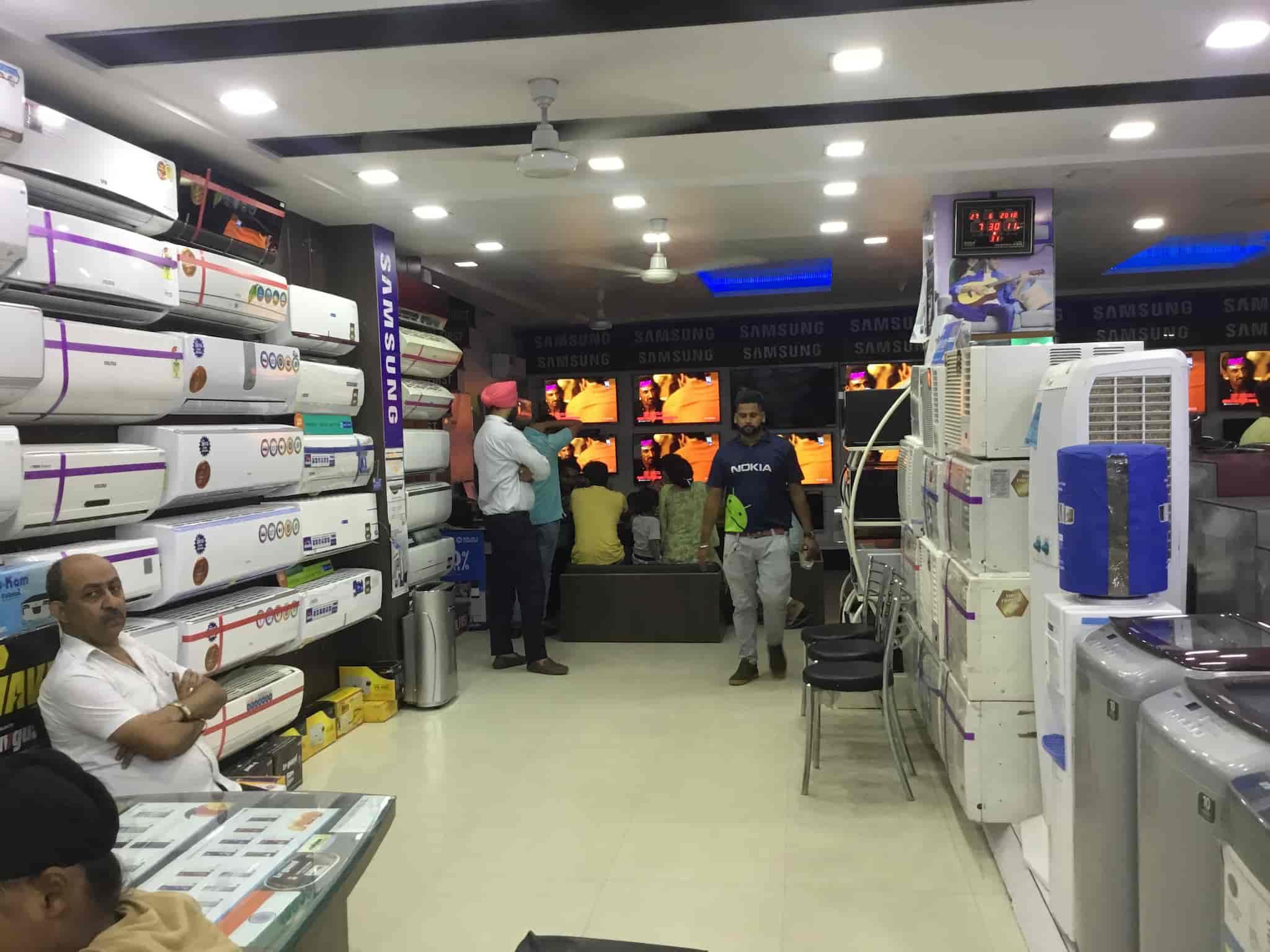 V K Electronics, Ambala City - Mobile Phone Dealers in