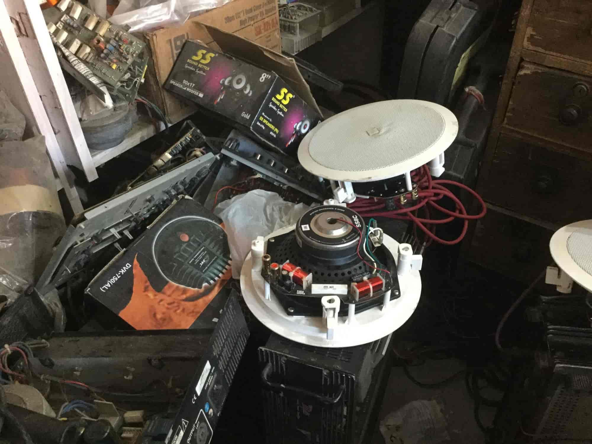 S s Sound & Dj, Ambala City - Audio System Repair & Services