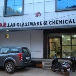 Dr  Lab Glassware & Chemicals, Hargolal - Chemical Wholesalers in