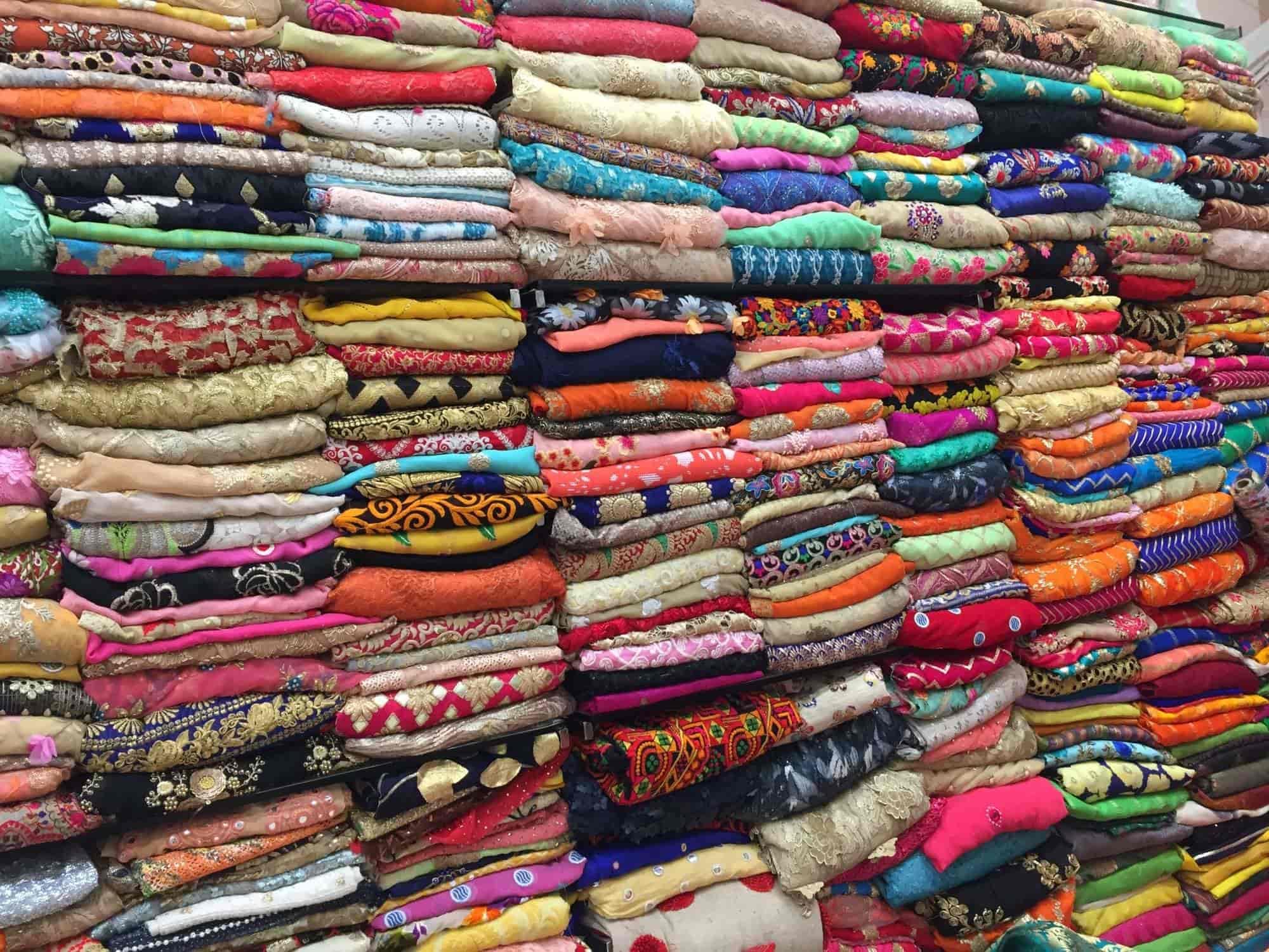 Bombay Cloth Store, Ambala Cantt - Cloth Merchants in Ambala