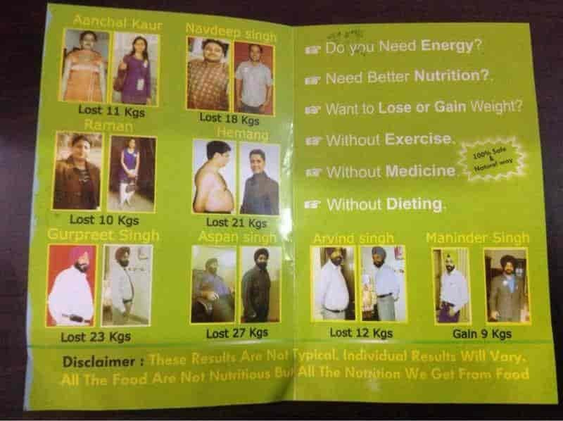 Herbalife products for weight loss Photos, Ambala Cantt, Ambala ...