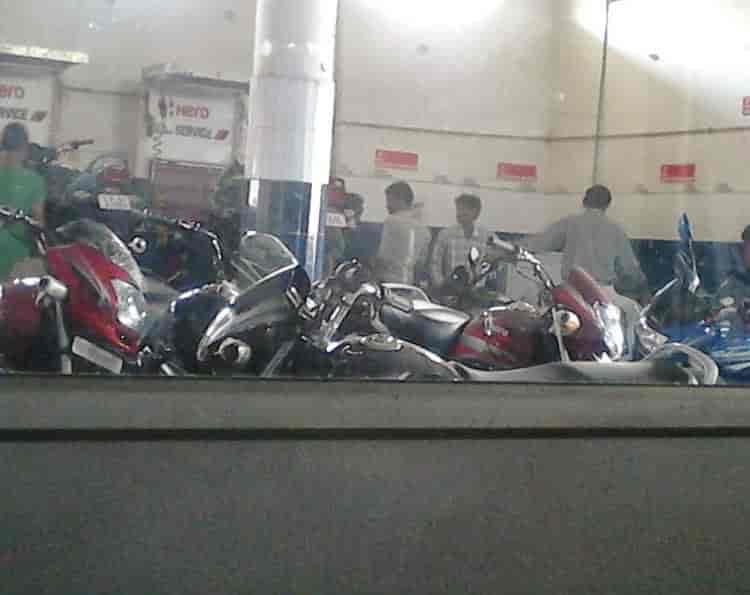 Golden Auto Sales And Service, Tanda - Automobile Part