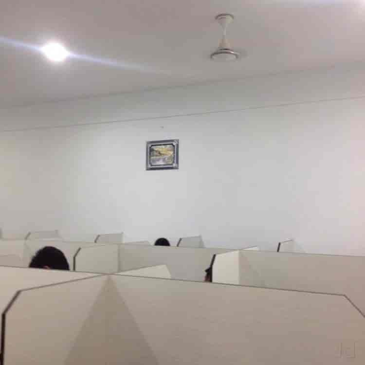 Inside View Of The Classroom