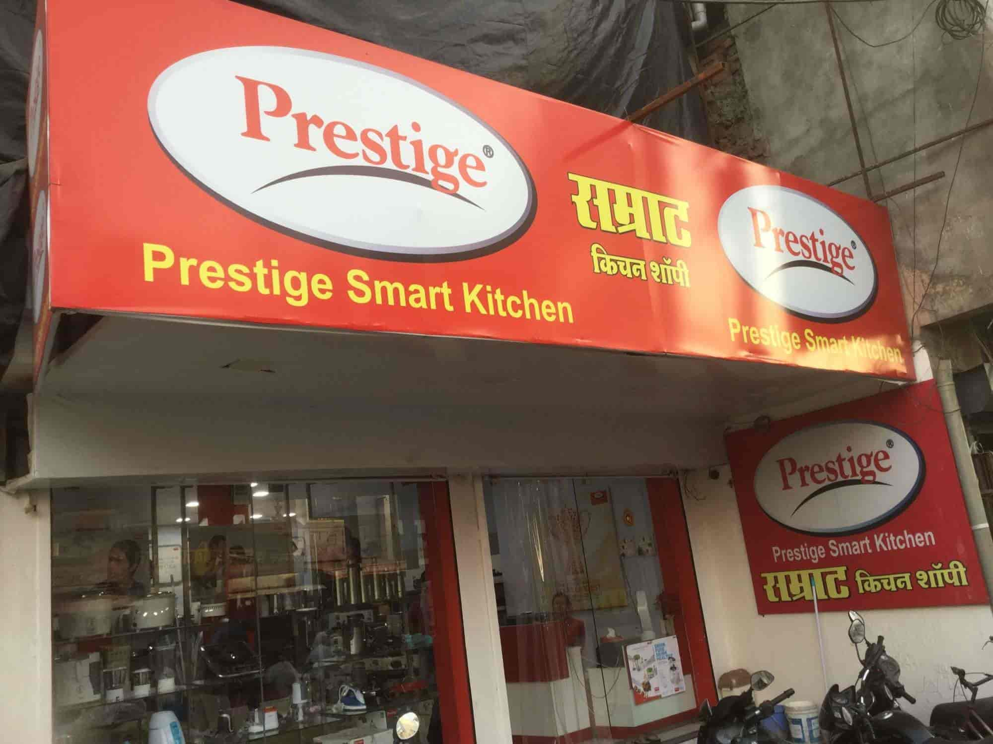 Prestige Smart Kitchen Factory Outlet Inc Photos Amravati Pictures Images Gallery Justdial