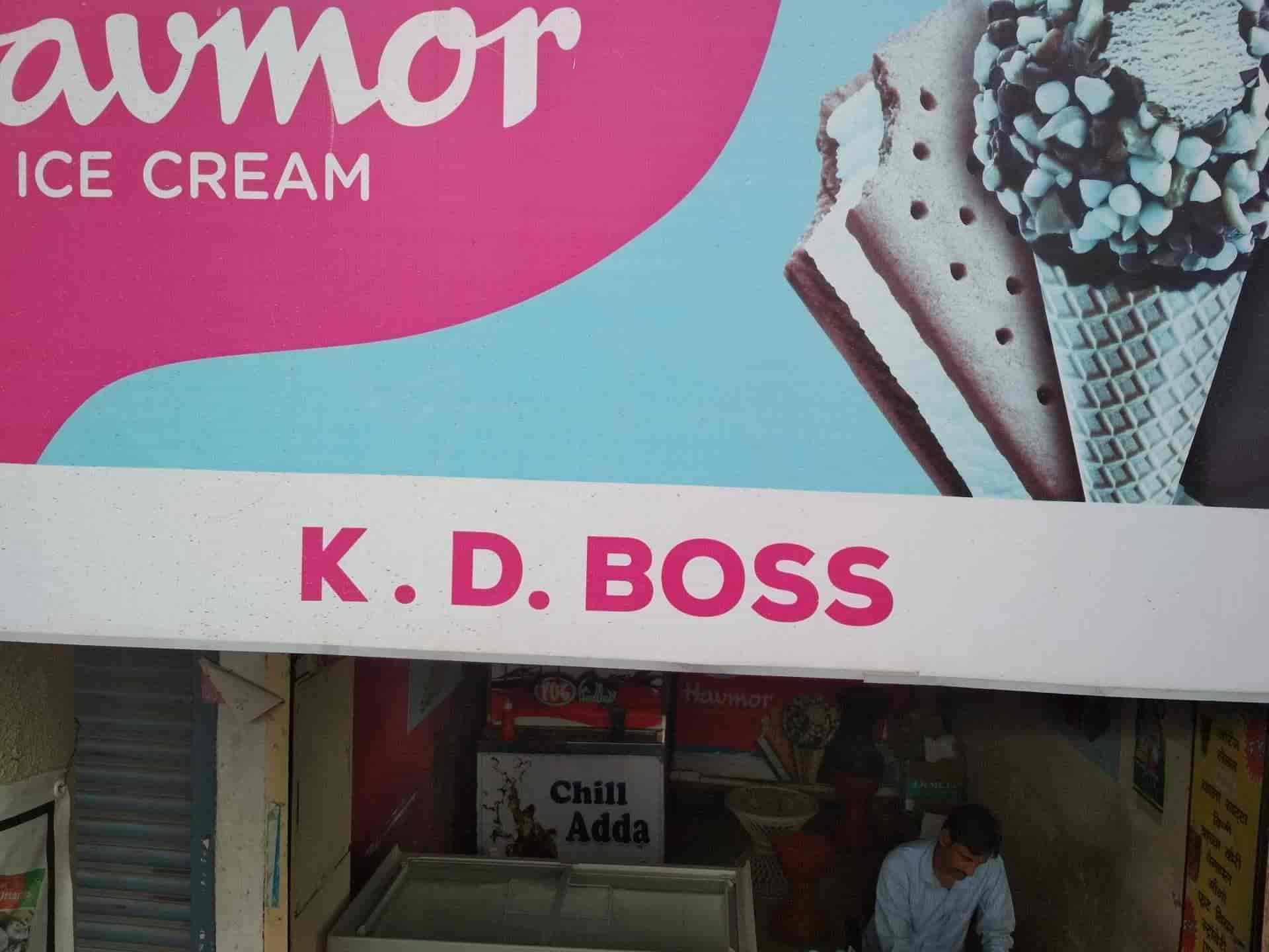 promo code f289f 81411 ... Kd Boss Soda Pub And Ice Cream Photos, , Amravati - Ice Cream Parlours  ...