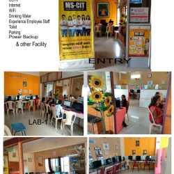 Mit Computer Education, Paratwada - Computer Training Institutes in