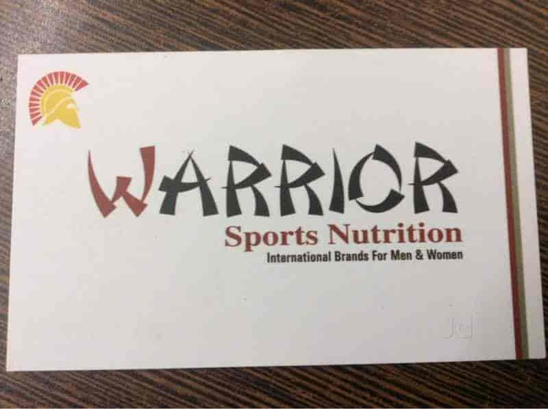 Warrior Sports Nutritions Photos, Ranjeet Avenue Block A