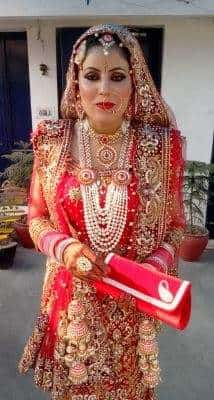 Punjabi Bride Saloon Spa Reviews, Ranjit Avenue, Amritsar - 4