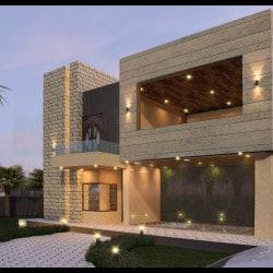 Majha Builders Pvt Ltd, Ranjeet Avenue Block A - Builders