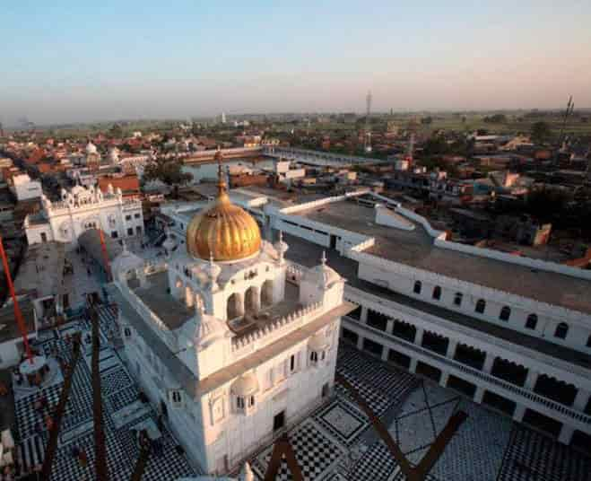 Gurdwara Baba Bakala Sahib, Baba Bakala - Gurudwaras in Amritsar - Justdial