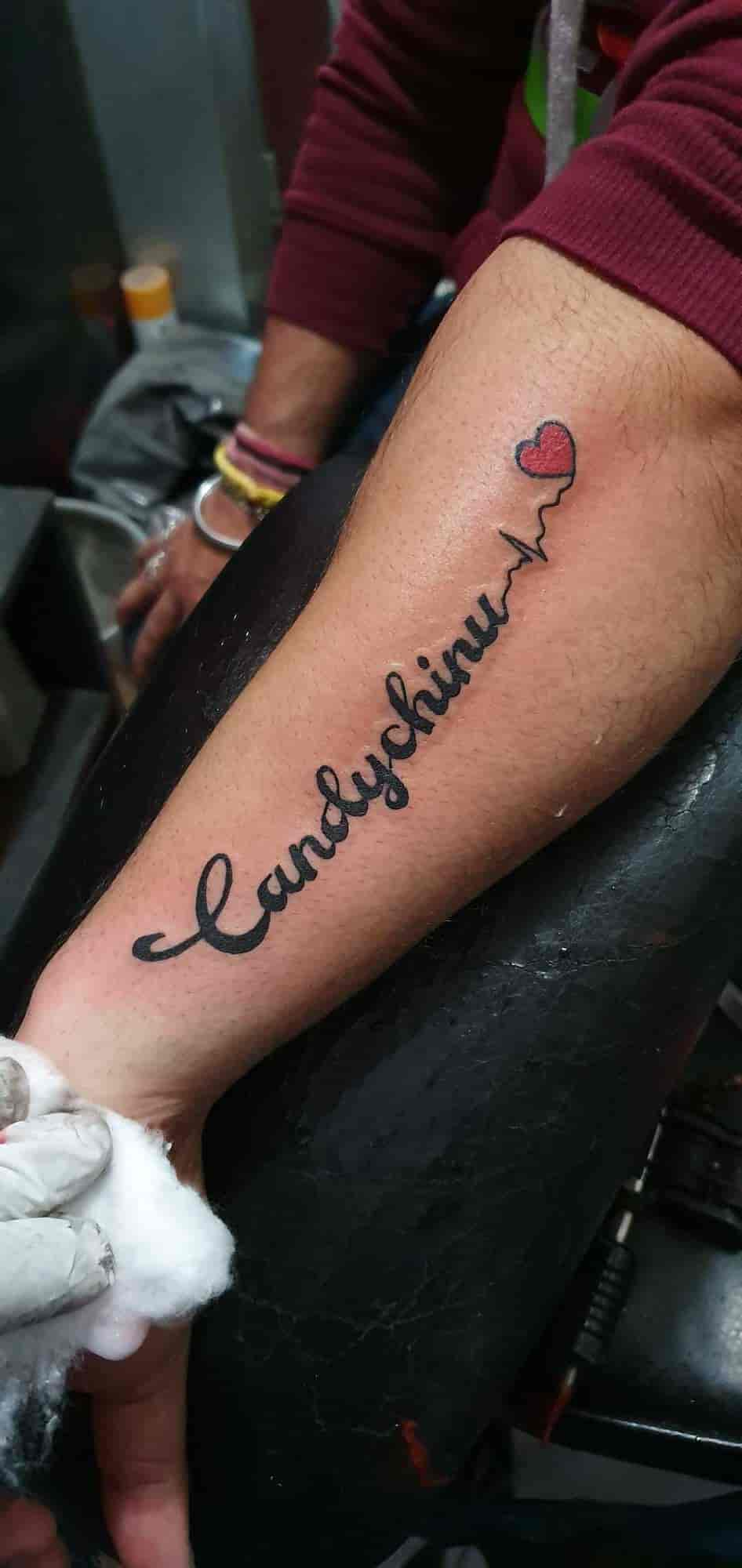 Sandhu Ink Z Tattooz Celebration Mall Tattoo Artists In Amritsar Justdial We have 1000's of tattoo ideas and daily inspiration from artists around the world. sandhu ink z tattooz celebration mall