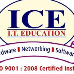 Ice-institute Of Computer Education, Anand Town - Computer Training