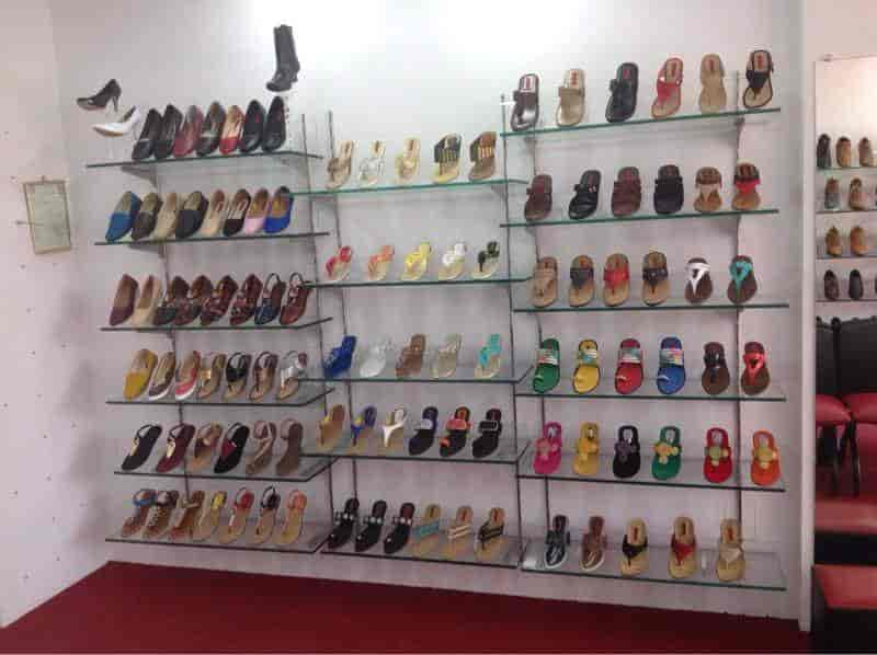 V Walk Shoes, Anand HO - Shoe Dealers