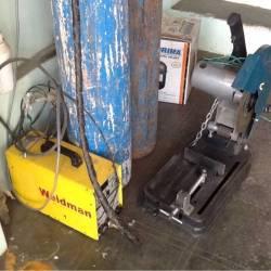 Ambika Railing Work, Vithal Udyognagar - Stainless Steel