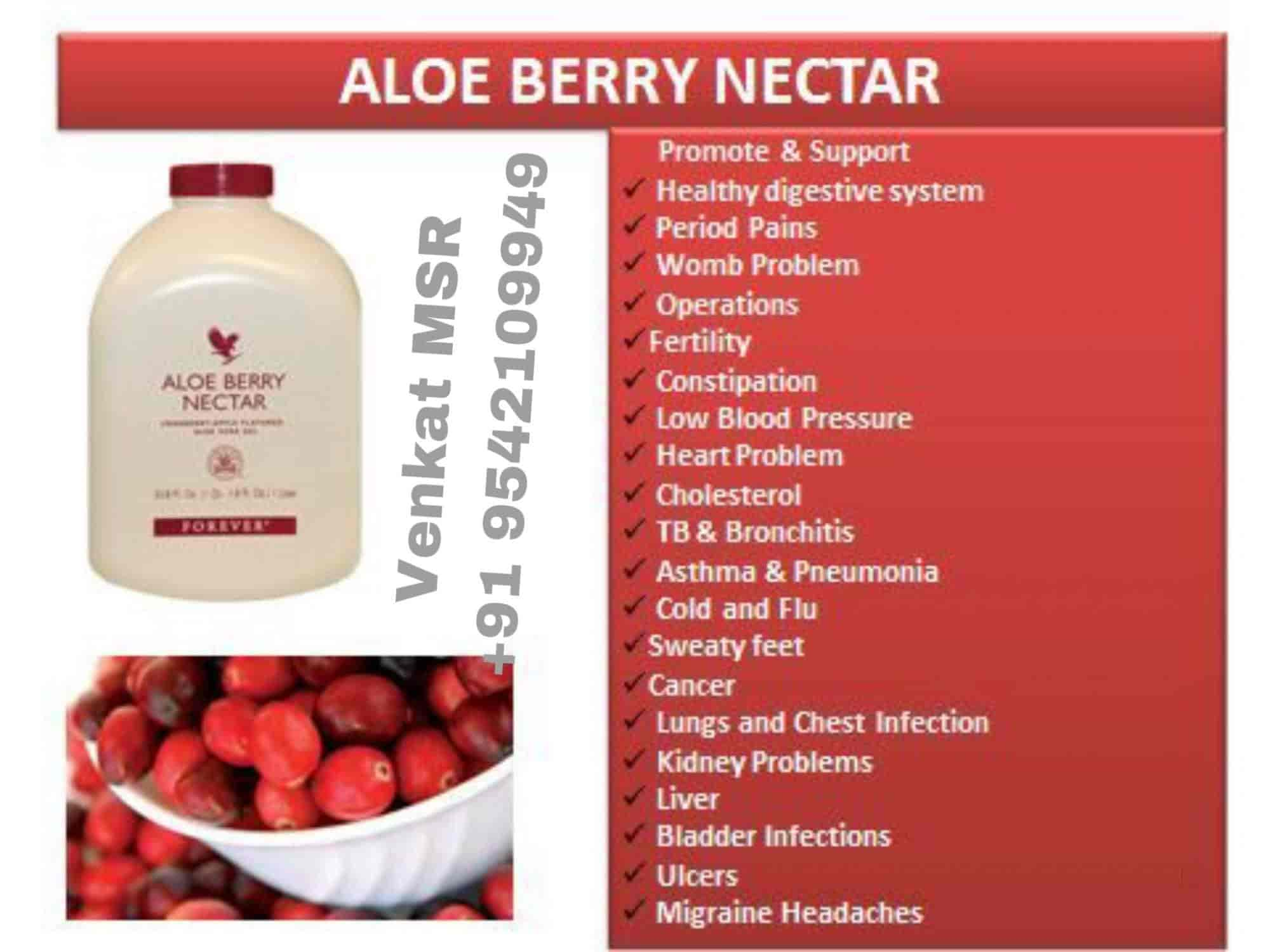 Forever Living Products Business Opportunity Saptagiri Circle Health Care Product Retailers Forever Living In Anantapur Justdial
