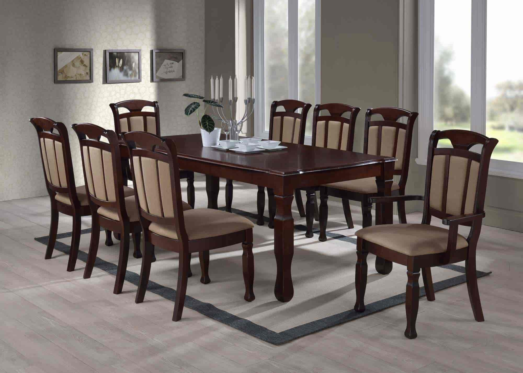 Damro Dining Chairs Prices | Room Decoration Ideas