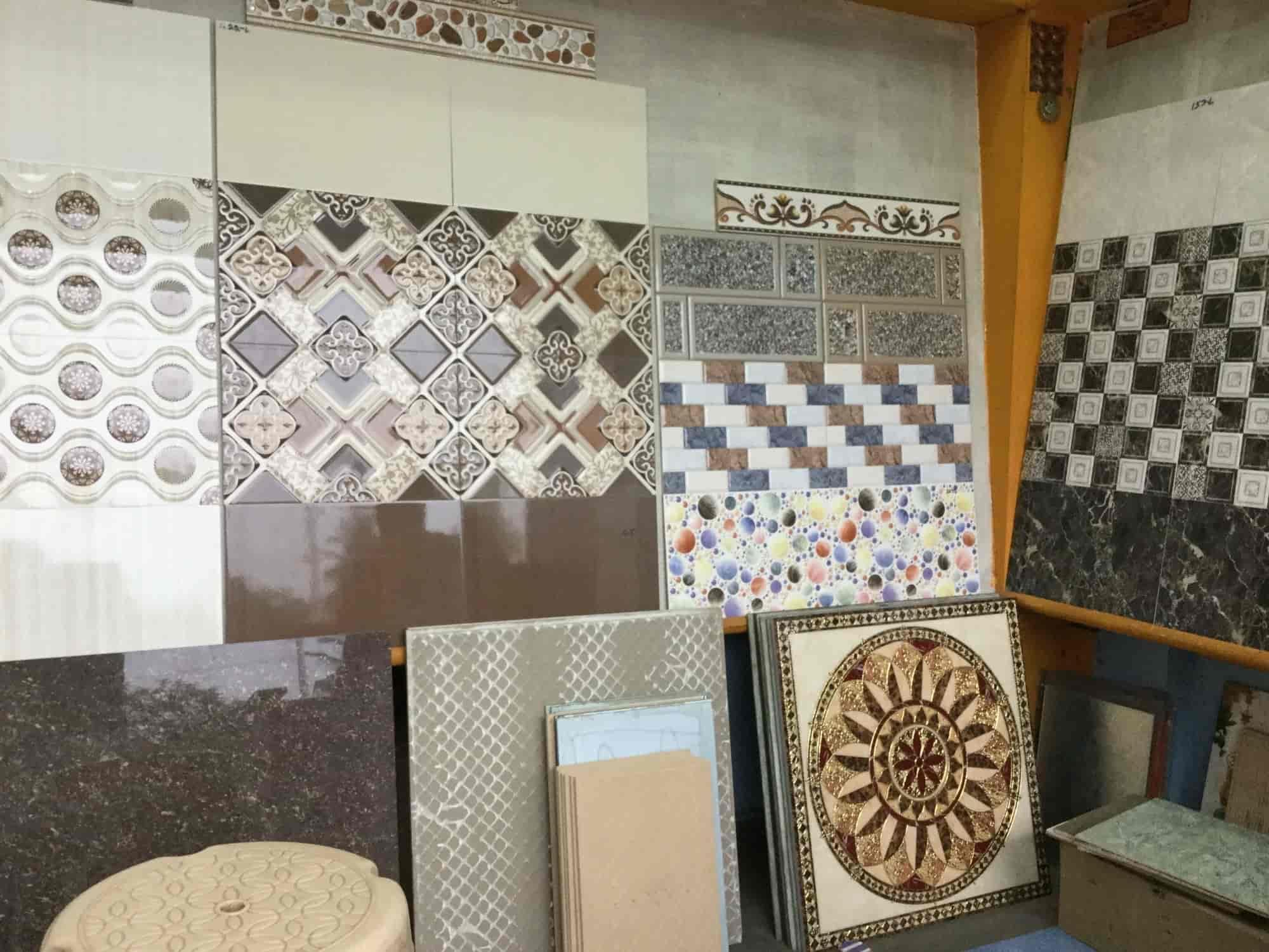 New Star Ceramic Tiles Photos Anantapur Pictures Images - Ceramic tile star designs