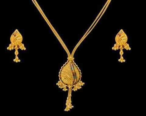 Riti Jewellers, Anantapur Ho - Jewellery Showrooms in