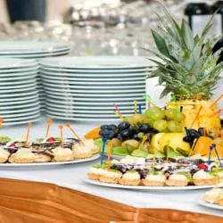 Gujrat Popular Caterers (industrial Canteen Contractor
