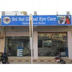 Sri Sai Global Eye Care Hospital, Opposite Rishitha Hospital - Eye