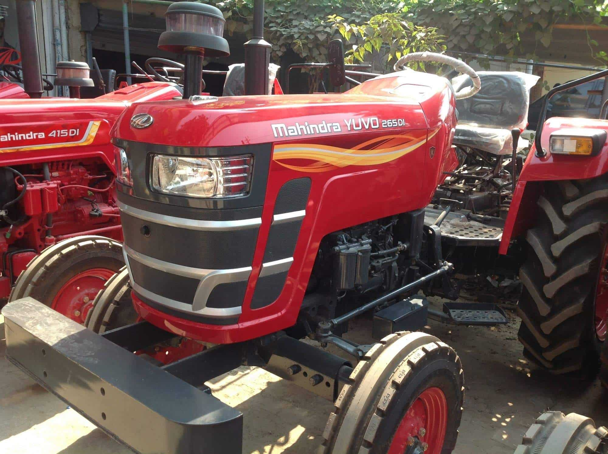 Raj Automobiles, Bhojpur Distic - Tractor Dealers in Arrah - Justdial