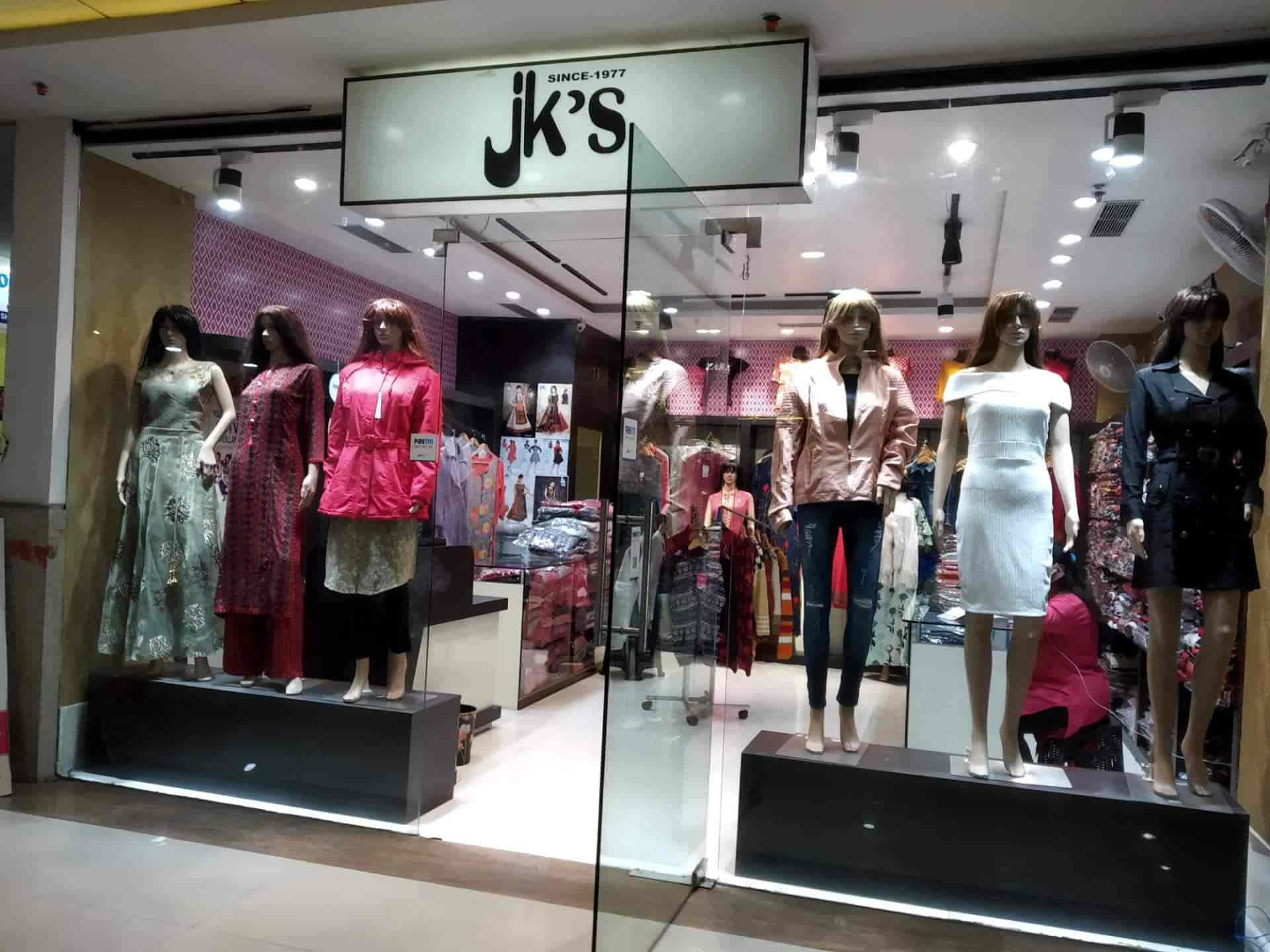 Jk S Sentrum Mall Asansol Bazar Ladies Readymade Garment Retailers In Asansol Justdial