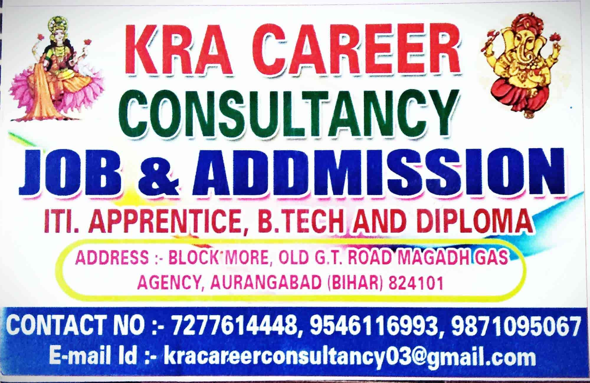 KRA Consultancy Services in Old GT Road ,Block More ,Near