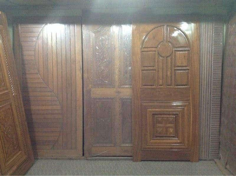 ... Reliable Doors And Windows Furniture Photos Central Naka Aurangabad-Maharashtra - Door Dealers ... & Reliable Doors And Windows Furniture Photos Central Naka ...