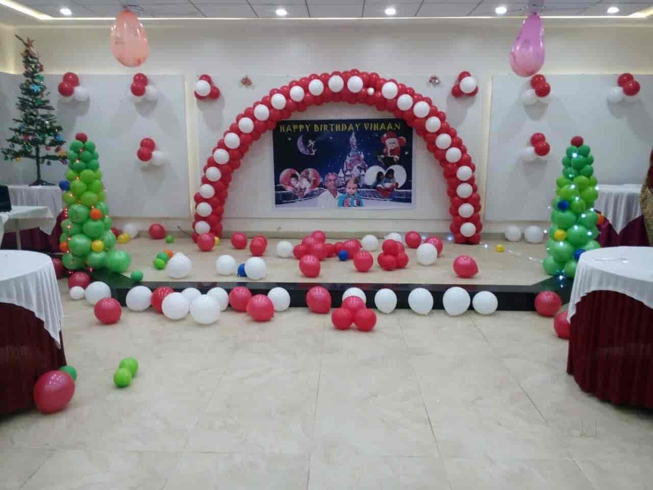 Morya Baloon Decoration And Events Jaffer Gate Mourya Baloon