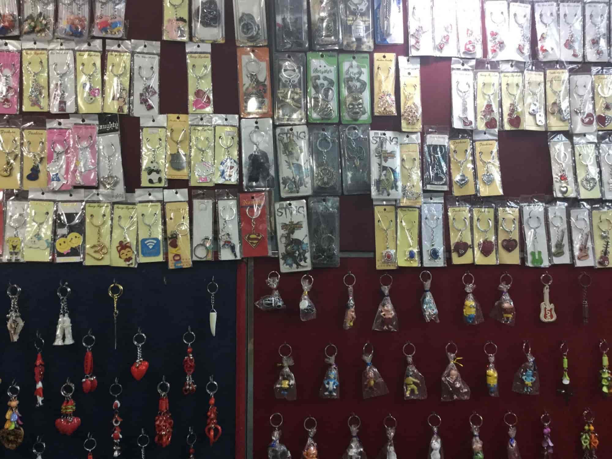 Dolare Keychain Shopee, Aurangapura - Key Chain Dealers in