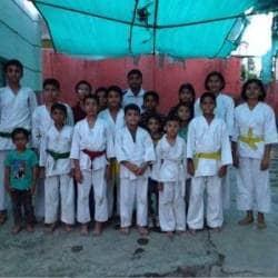 Aurangabad District & City Amateur Karate Association
