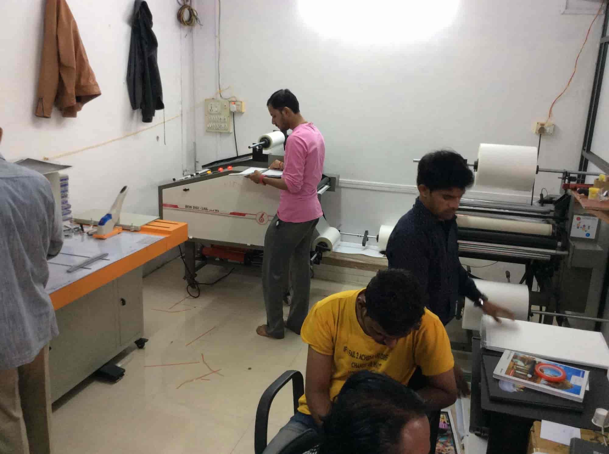 Trusha Digital Press Photos, CIDCO N 2, Aurangabad-Maharashtra