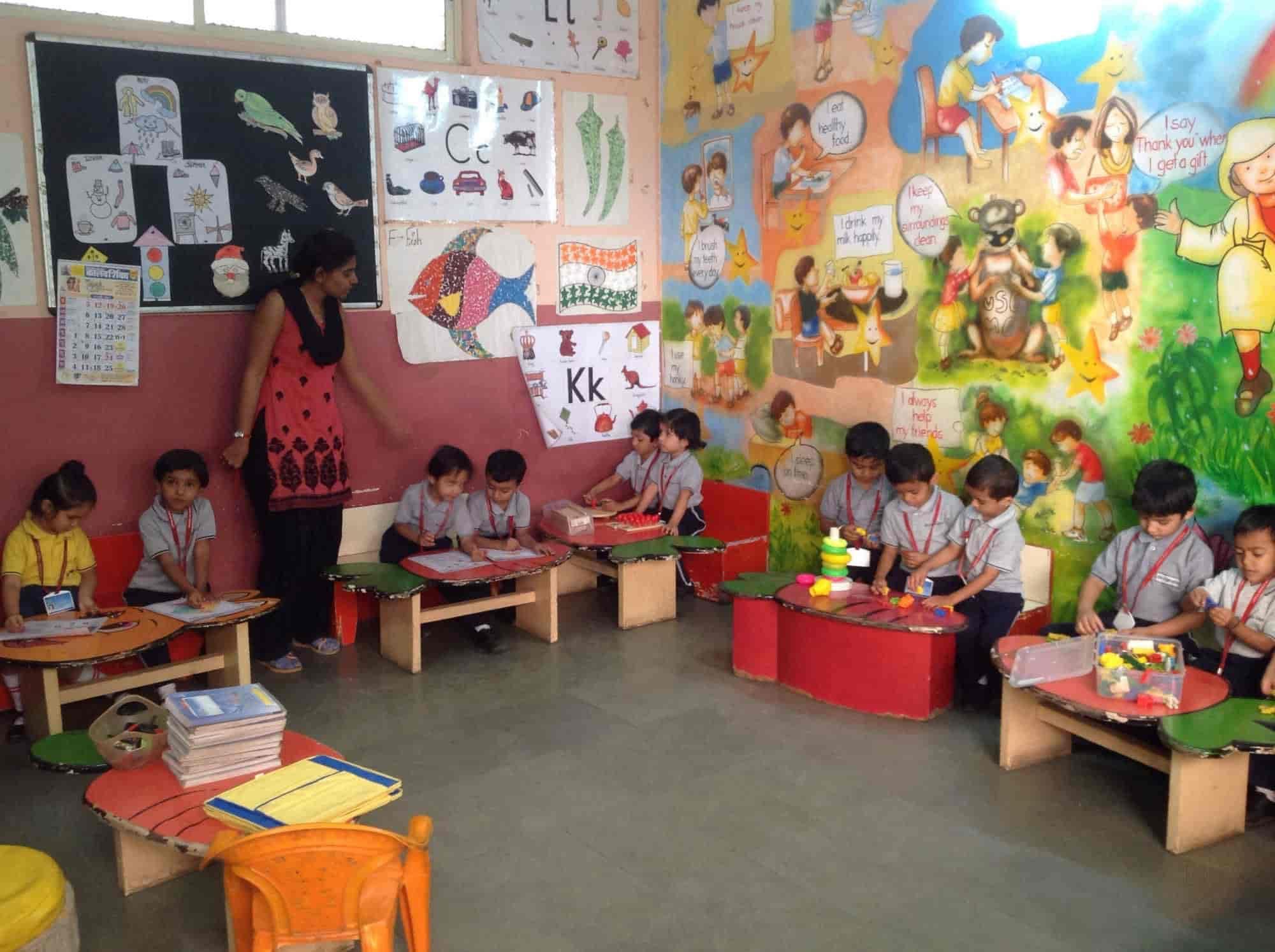 Cl Room Little Angels English School And Academy Photos Aurangapura Aurangabad
