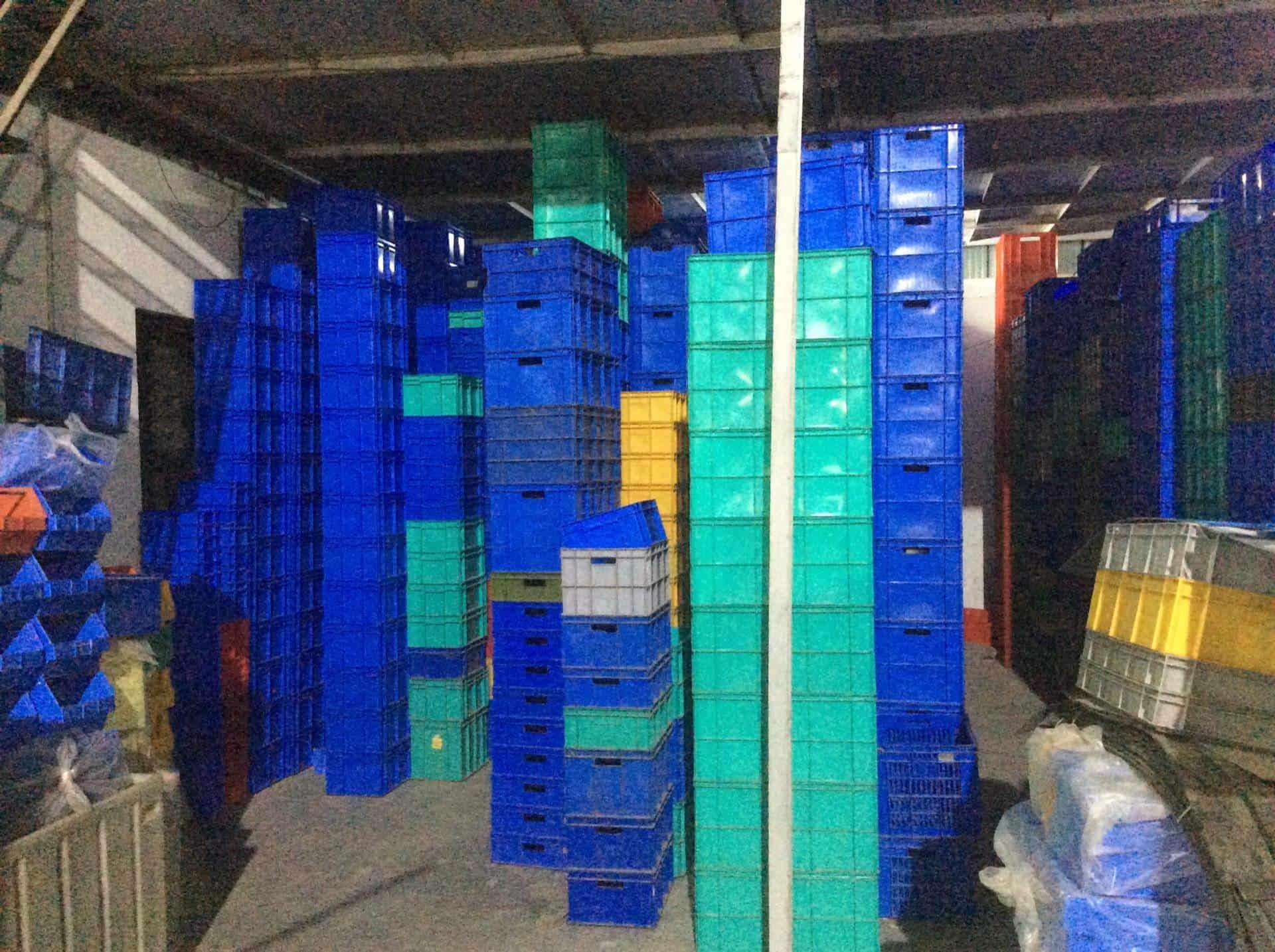 R R Enterprises, Waluj MIDC - Acrylic Sheet Dealers in
