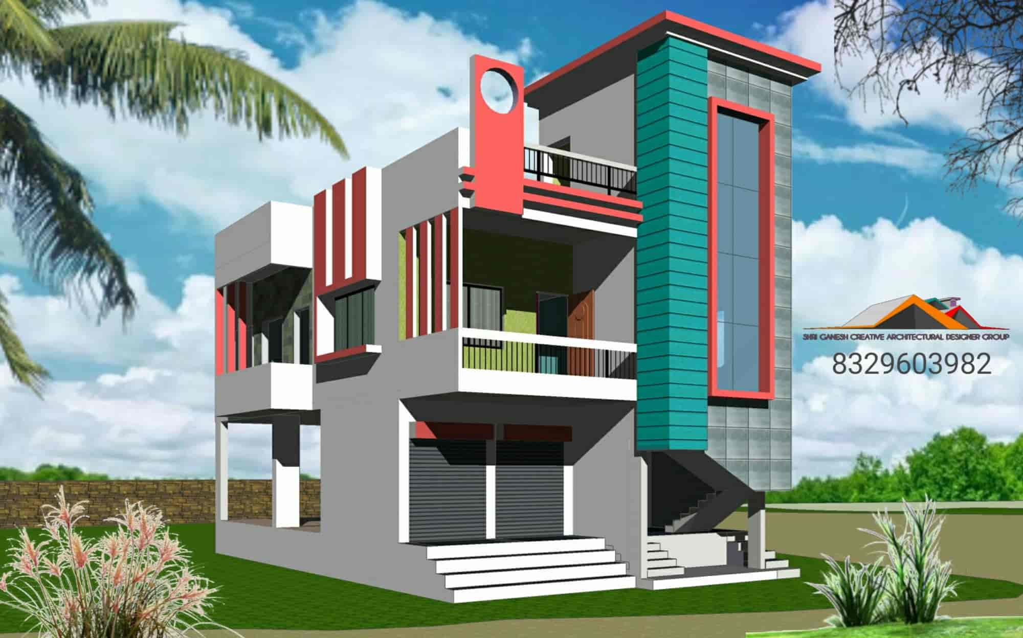 ... Architect Designer   Creative Architectural Designer GROUP Photos,  Aurangabad HO, Aurangabad Maharashtra ...