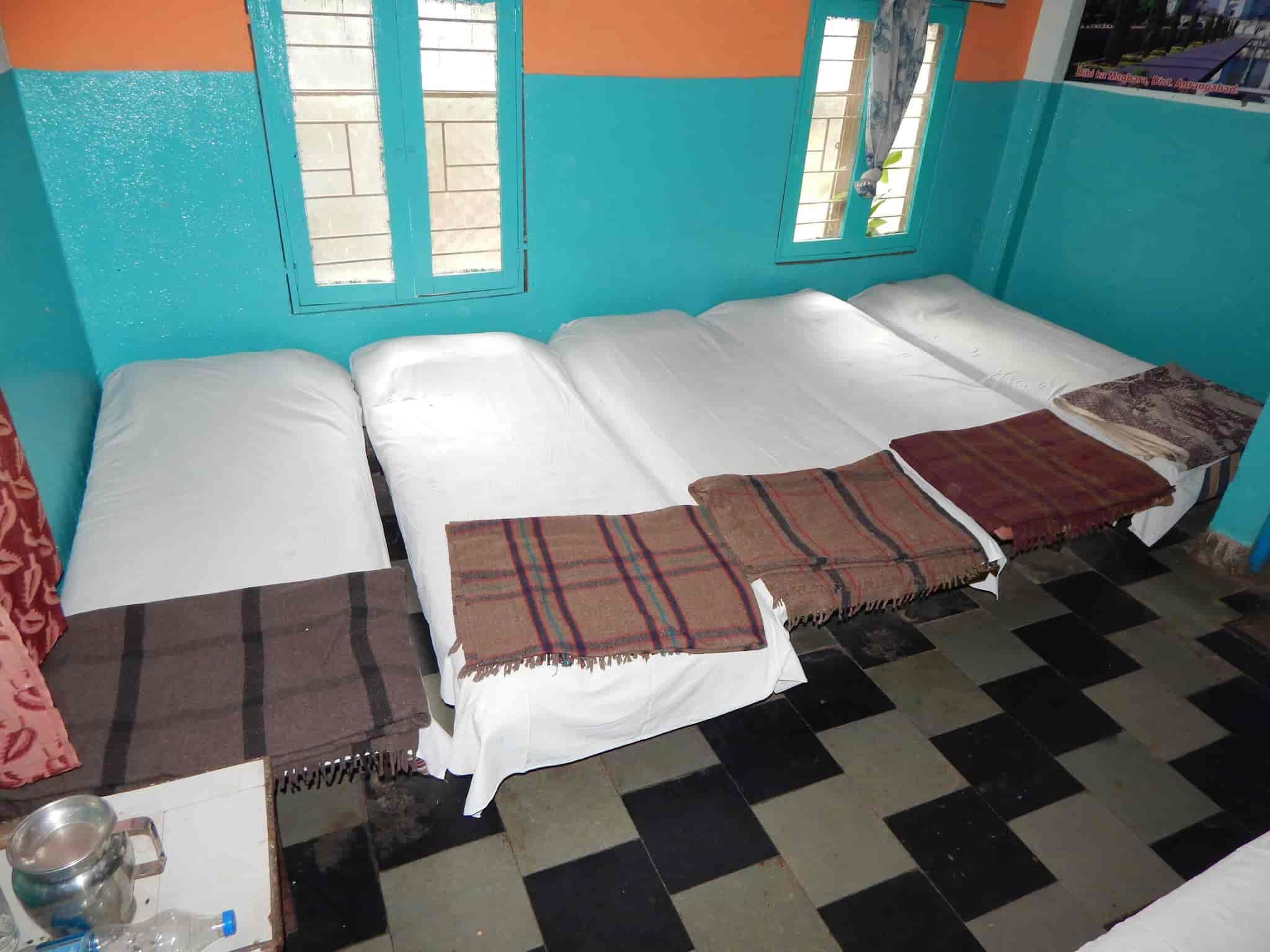 Economy Room Sunder Lodge Photos Samarthnagar Aurangabad Maharashtra Hotels