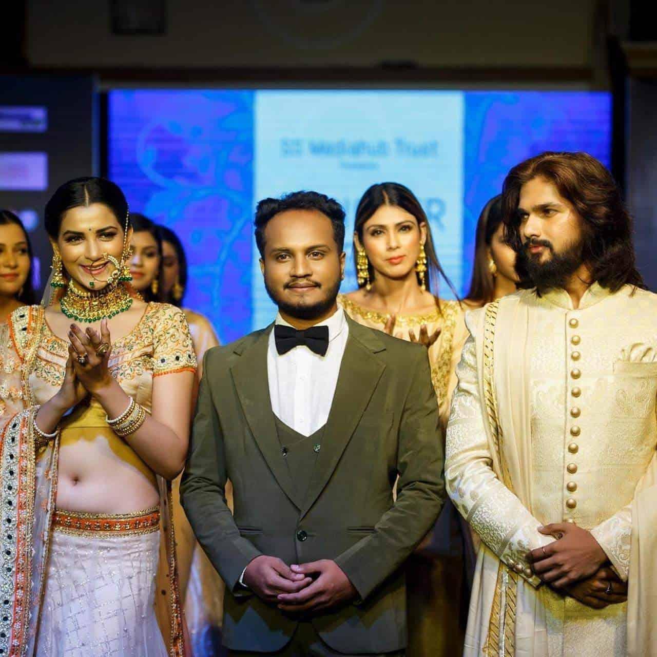 Riwaj Creations Chelipura Fashion Designers In Aurangabad Maharashtra Aurangabad Maharashtra Justdial