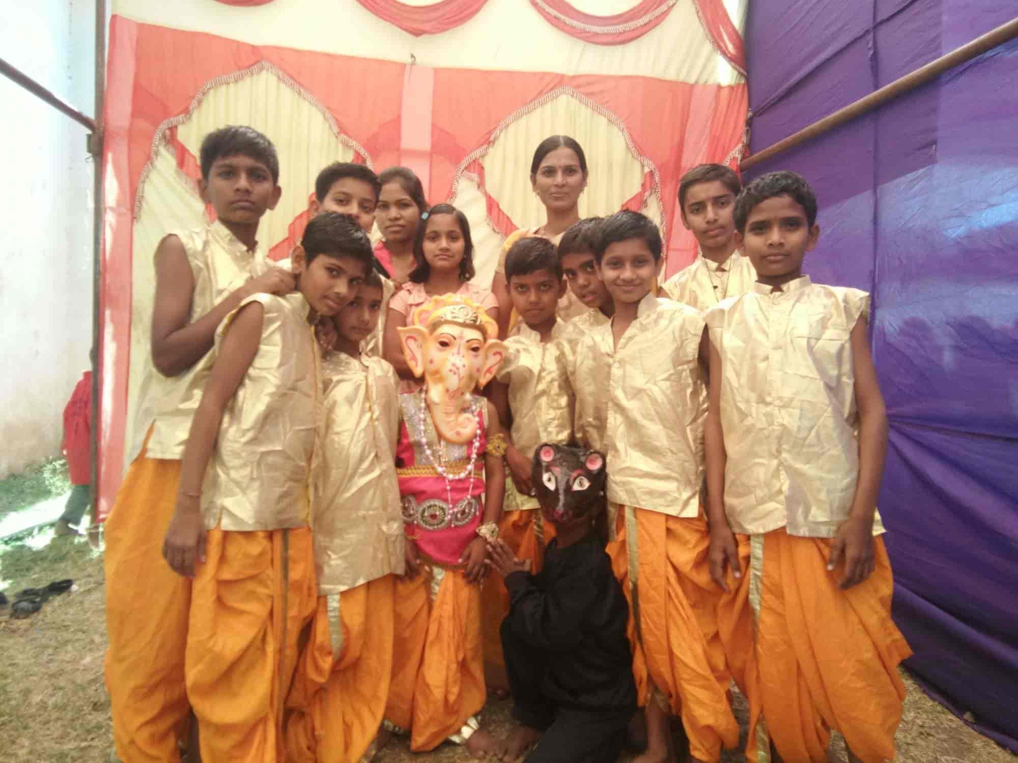 Jijamata Anathalay And Balashram, Aurangabad Ho - Orphanages