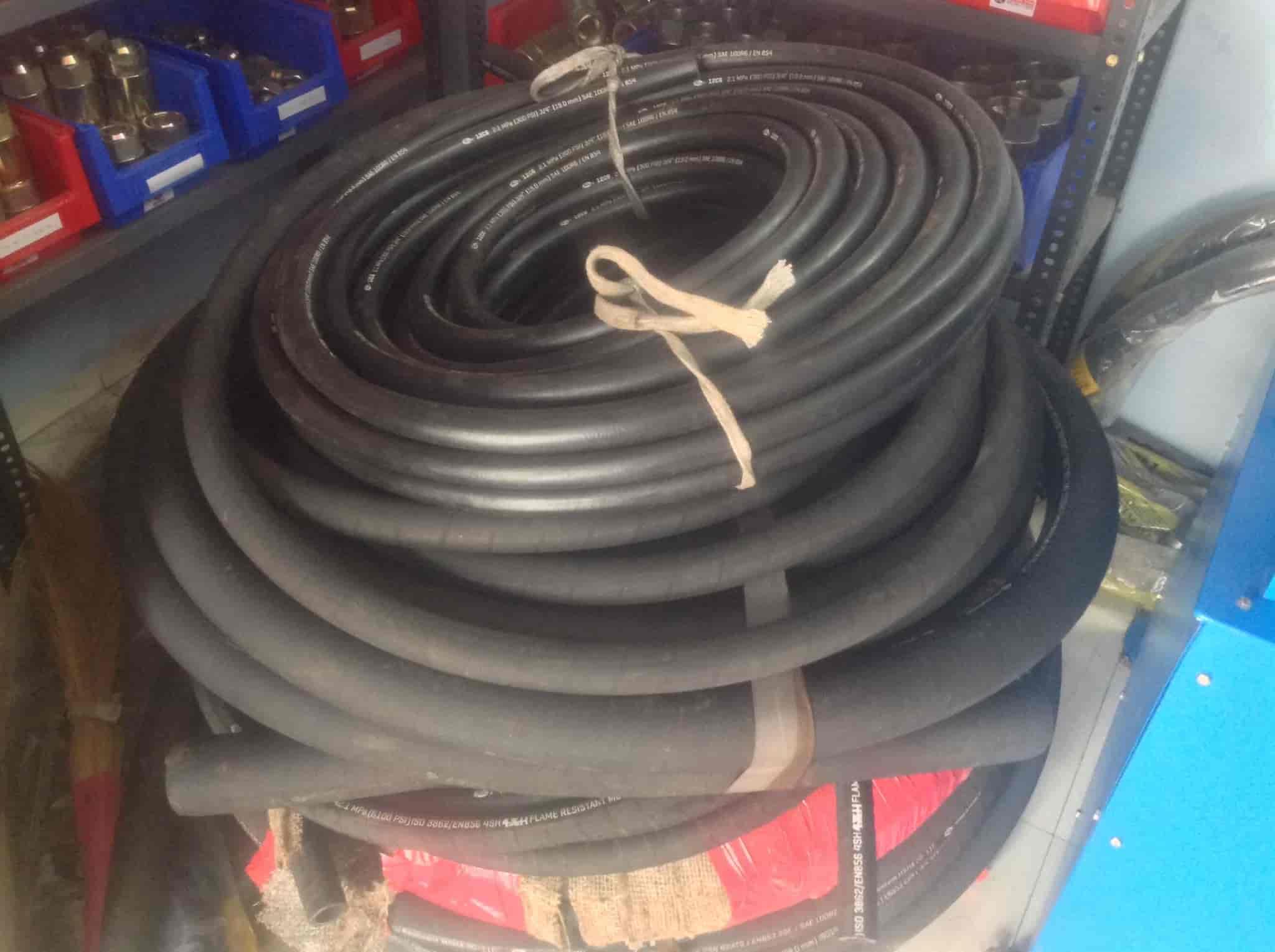 Soham Enterprises, Waluj MIDC - Hydraulic Equipment Dealers in ...