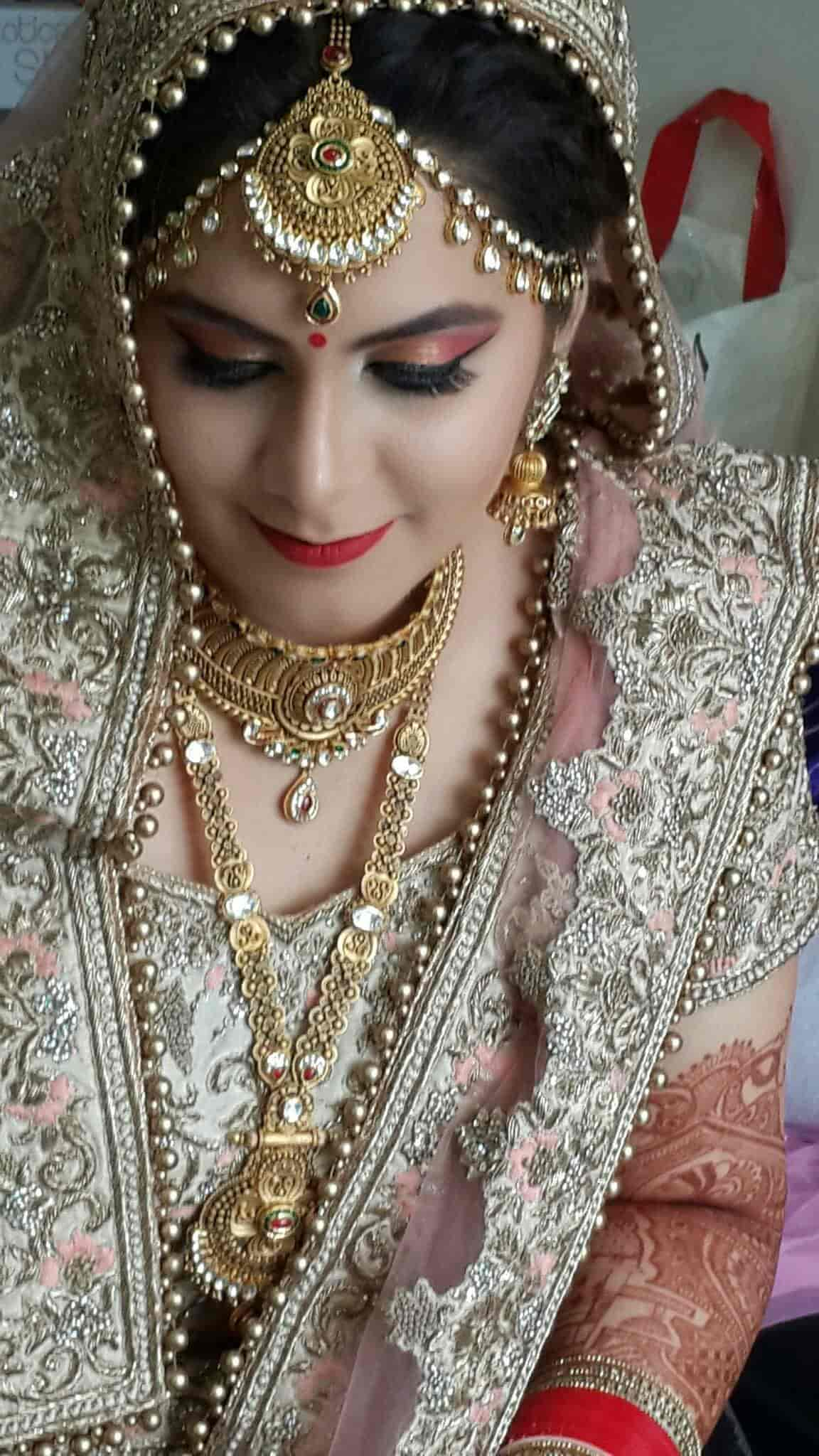 Bridal Makeup Salons In Abad - Mugeek Vidalondon