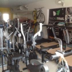 4d9e044e1533 ... Fitness Equipments View - The Fitness Shop LLP Photos, Jalna Road  Aurangabad, Aurangabad- ...