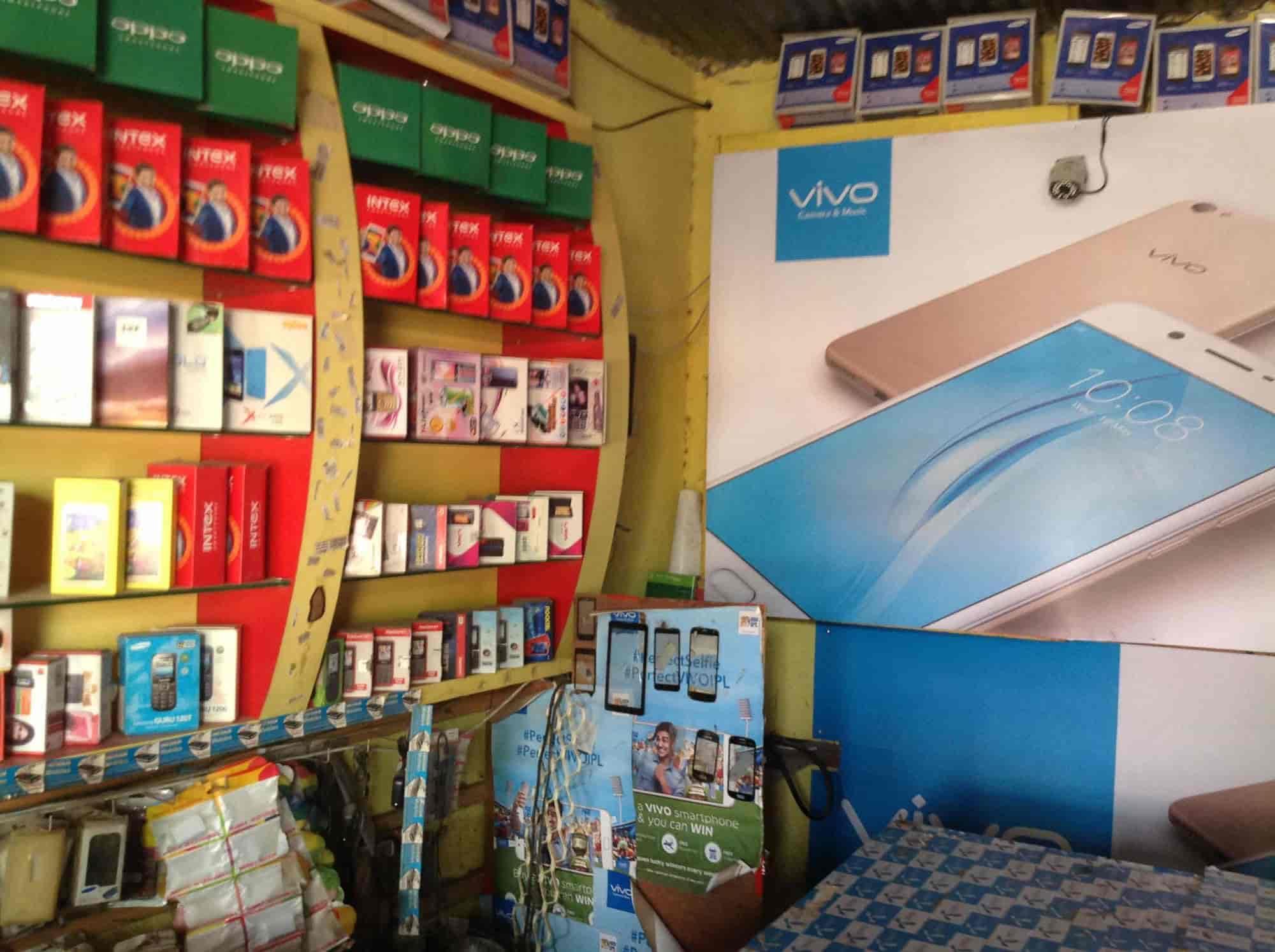 Indian Mobile Shop Photos Naregaon Mumbai Pictures