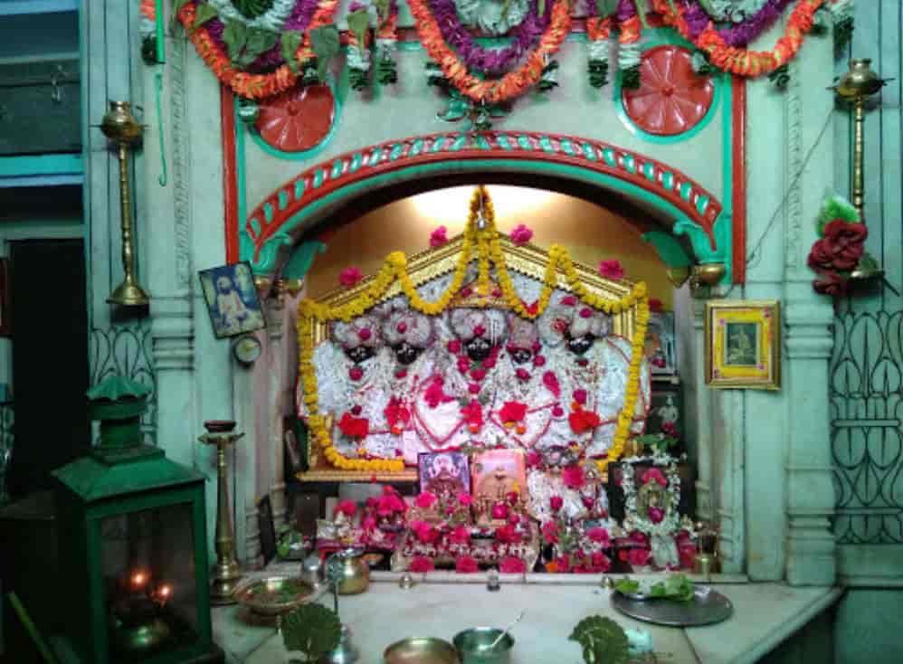 Kale Ram Mandir, Nayaghat - Temples in Ayodhya - Justdial