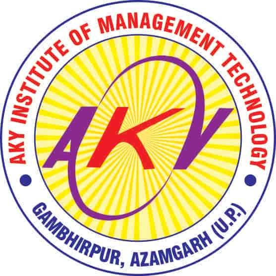 Aky Institute Of Management Technology, Gambhirpur