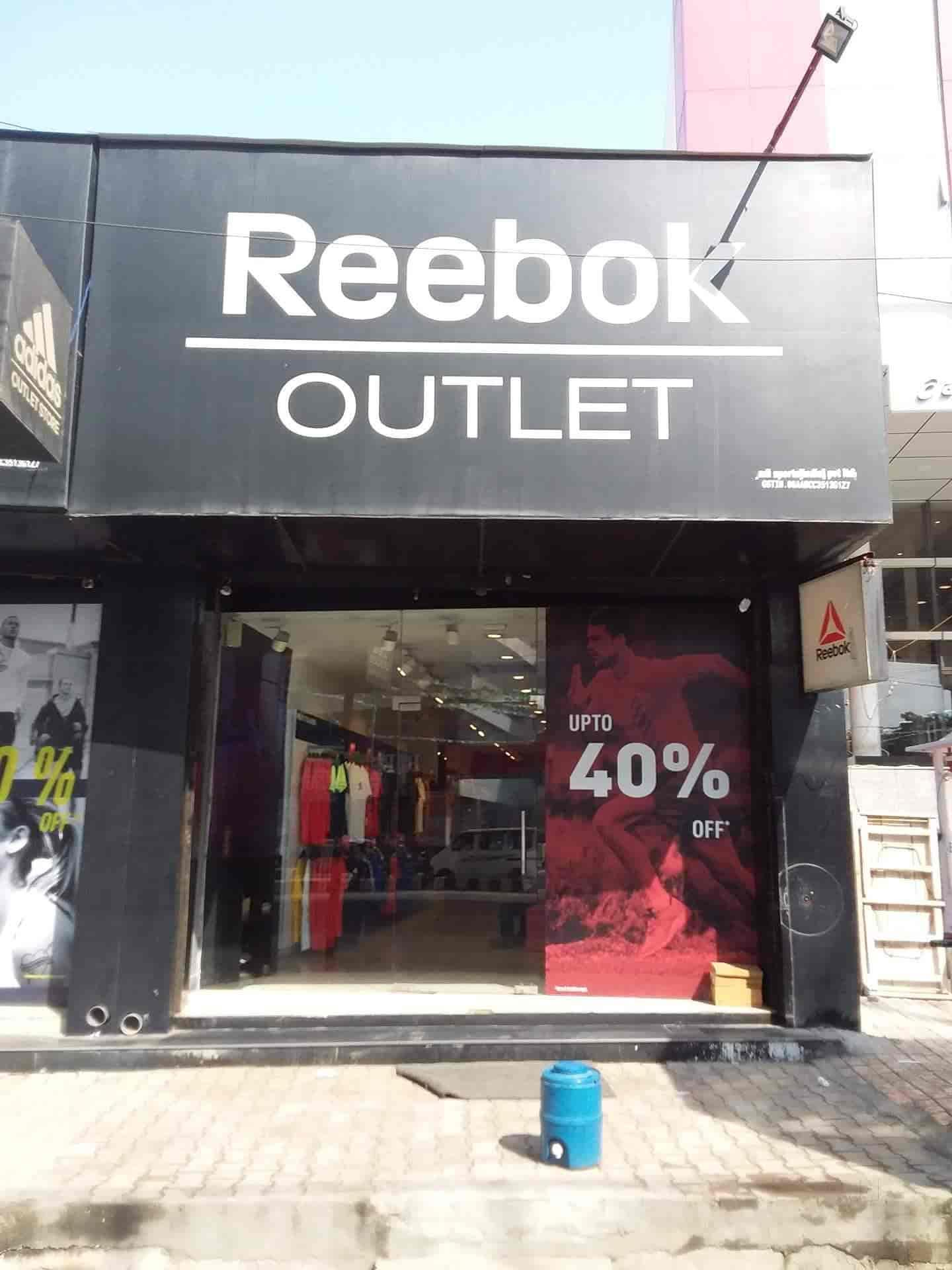 reebok outlet store near me
