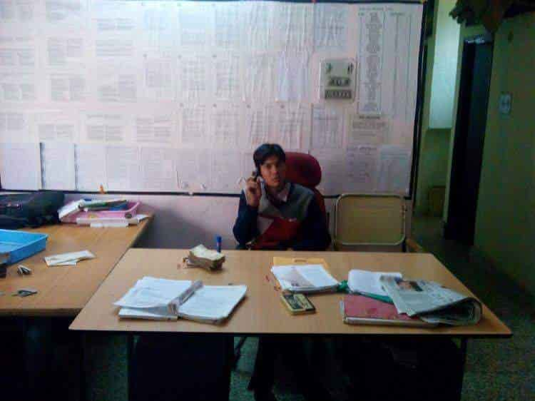 Spandana Sphoorty Financial Ltd, Balaghat HO - Finance