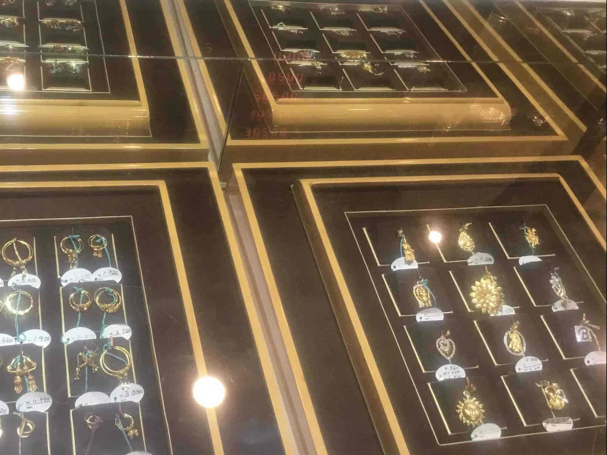 Harish Jewellery, Balasore HO - Jewellery Showrooms in Balasore
