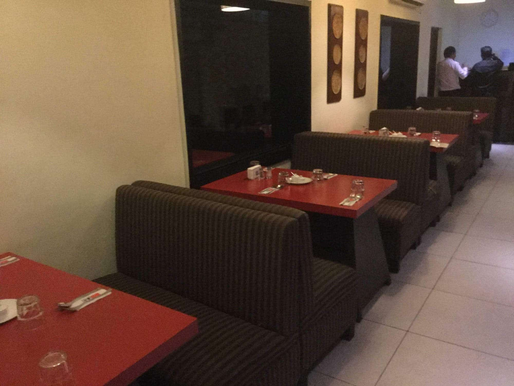 Chung Wah Restaurant Koramangala 5th Block Bangalore Thai Vietnamese Chinese Fast Food Cuisine Restaurant Justdial